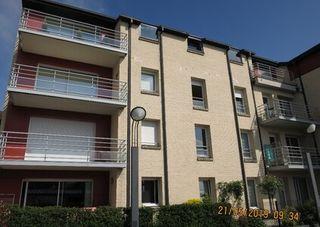 Appartement HAZEBROUCK  (59190)