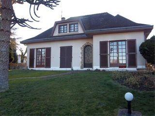 Maison de caractère LIMOGES  (87000)