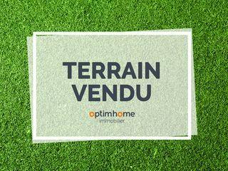 Terrain constructible BREZINS  (38590)