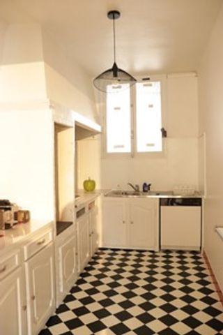 Appartement LA FERTE SOUS JOUARRE 110 (77260)