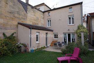 Maison de ville BAR LE DUC 132 (55000)