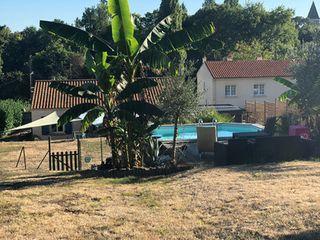 Villa MAREUIL SUR LAY DISSAIS 100 (85320)