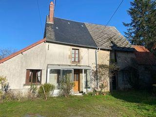 Maison de village SAINT AGNANT DE VERSILLAT 165 (23300)