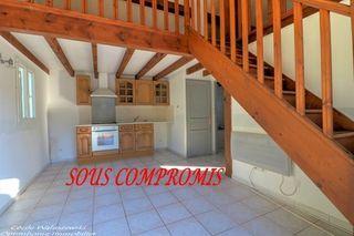 Maison en résidence LE CASTELLET 50 (83330)
