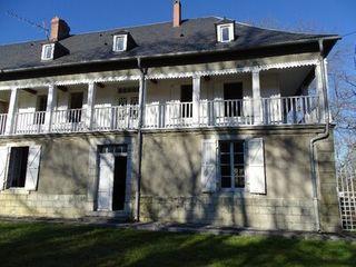Maison MONTREJEAU 200 (31210)