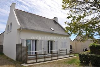 Maison individuelle CLEDER 116 (29233)