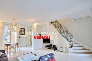 Maison bourgeoise ARGENTEUIL 115 (95100)