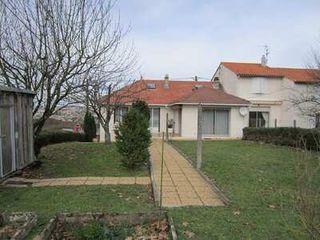 Maison PANAZOL  (87350)