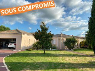 Villa LUCON 155 (85400)