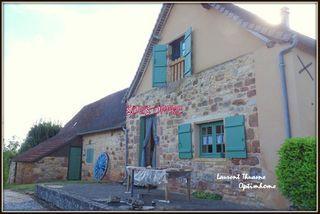 Maison BADEFOLS D'ANS 160 (24390)