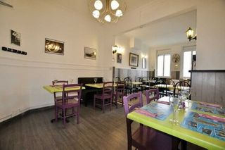 Bar - Brasserie CAMBRAI  (59400)