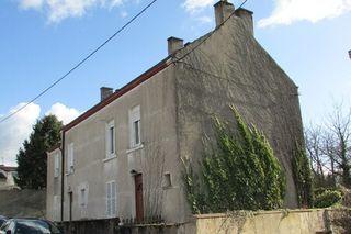 Maison individuelle MONTCEAU LES MINES  (71300)