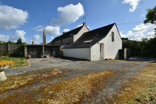 Maison de village TRANS SUR ERDRE 65 (44440)