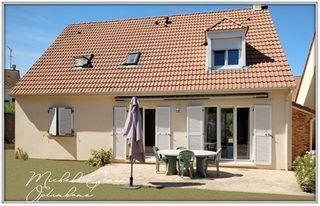 Maison COURDIMANCHE 127 (95800)