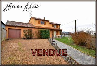 Villa VASSEL 136 (63910)