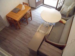 Appartement en résidence LE CAP D'AGDE 38 (34300)