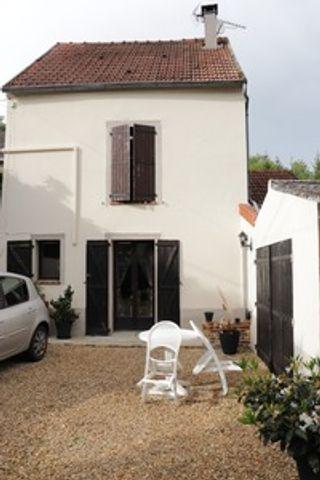 Maison LA FERTE SOUS JOUARRE 75 (77260)