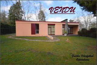 Villa d'architecte MOURENX 156 (64150)