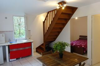 Maison rénovée BAZOCHES SUR LE BETZ 58 (45210)