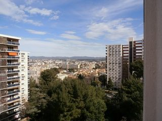 Appartement MARSEILLE 10EME arr 51 (13010)
