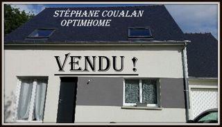 Maison contemporaine CREVIN 106 (35320)
