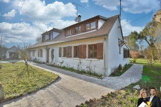 Maison NOGENT LE ROI 225 (28210)