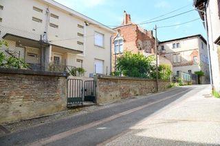 Maison de village VERFEIL  (31590)