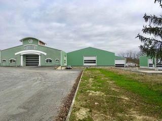Local industriel SALIES DE BEARN  (64270)