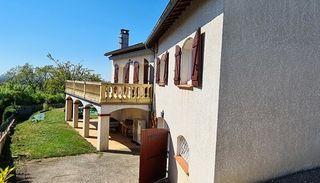 Maison GRATENTOUR 168 (31150)
