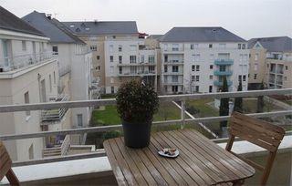 Appartement en résidence ANGERS  (49000)