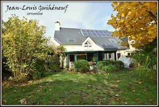 Maison LE RHEU 136 (35650)