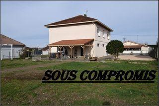 Maison individuelle MOURENX 110 (64150)