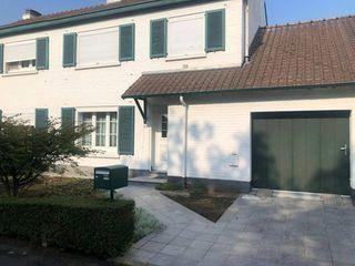 Maison MARCQ EN BAROEUL 111 (59700)