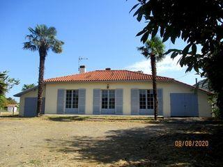 Maison plain-pied BARCELONNE DU GERS 85 (32720)