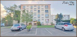 Appartement en résidence ARGENTEUIL 27 (95100)