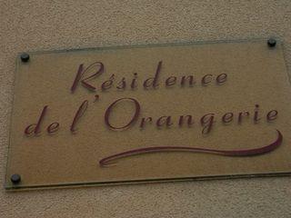 Appartement en résidence LUNEVILLE 84 (54300)