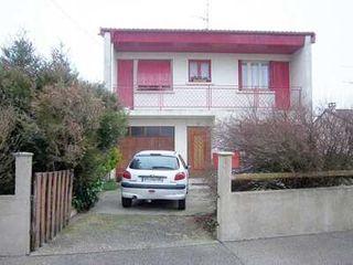 Maison individuelle DOMBASLE SUR MEURTHE  (54110)