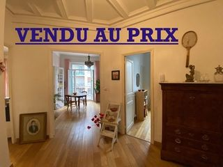 Appartement bourgeois MARSEILLE 4EME arr 102 (13004)