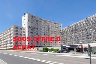 Appartement en résidence BESANCON 58 (25000)
