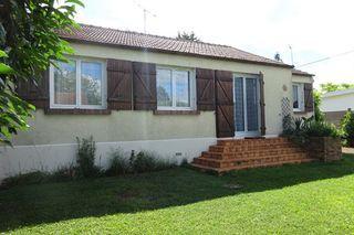 Maison individuelle VAUX LE PENIL 77 (77000)