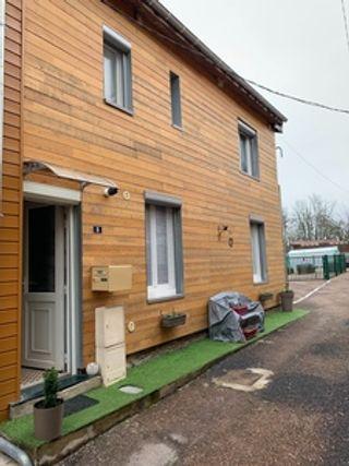 Maison ECLARON BRAUCOURT SAINTE LIVIERE 72 (52290)