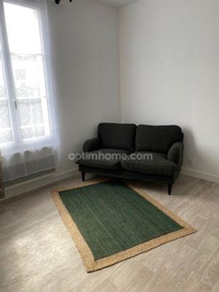 Appartement rénové LIMOGES 38 (87000)