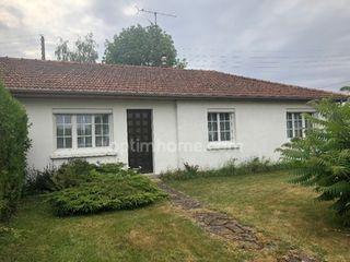 Maison plain-pied CHATEAUNEUF EN THYMERAIS  (28170)