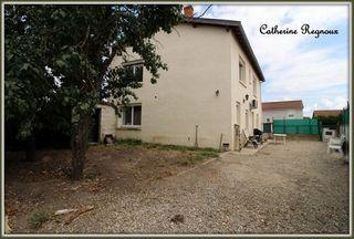 Maison COLOMBIER SAUGNIEU 117 (69124)