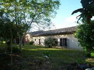 Maison FRONTON  (31620)