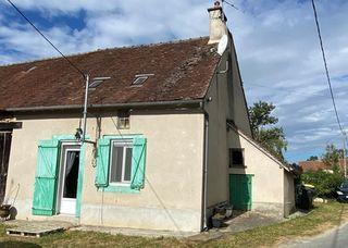 Maison de village LA CELLE DUNOISE 85 (23800)