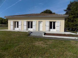 Maison individuelle GRADIGNAN  (33170)
