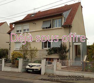 Maison DIJON 80 (21000)