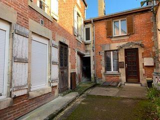 Appartement SAINT DIZIER 44 (52100)
