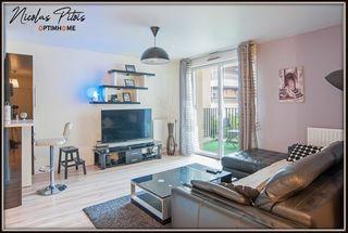 Appartement en résidence ARGENTEUIL 62 (95100)